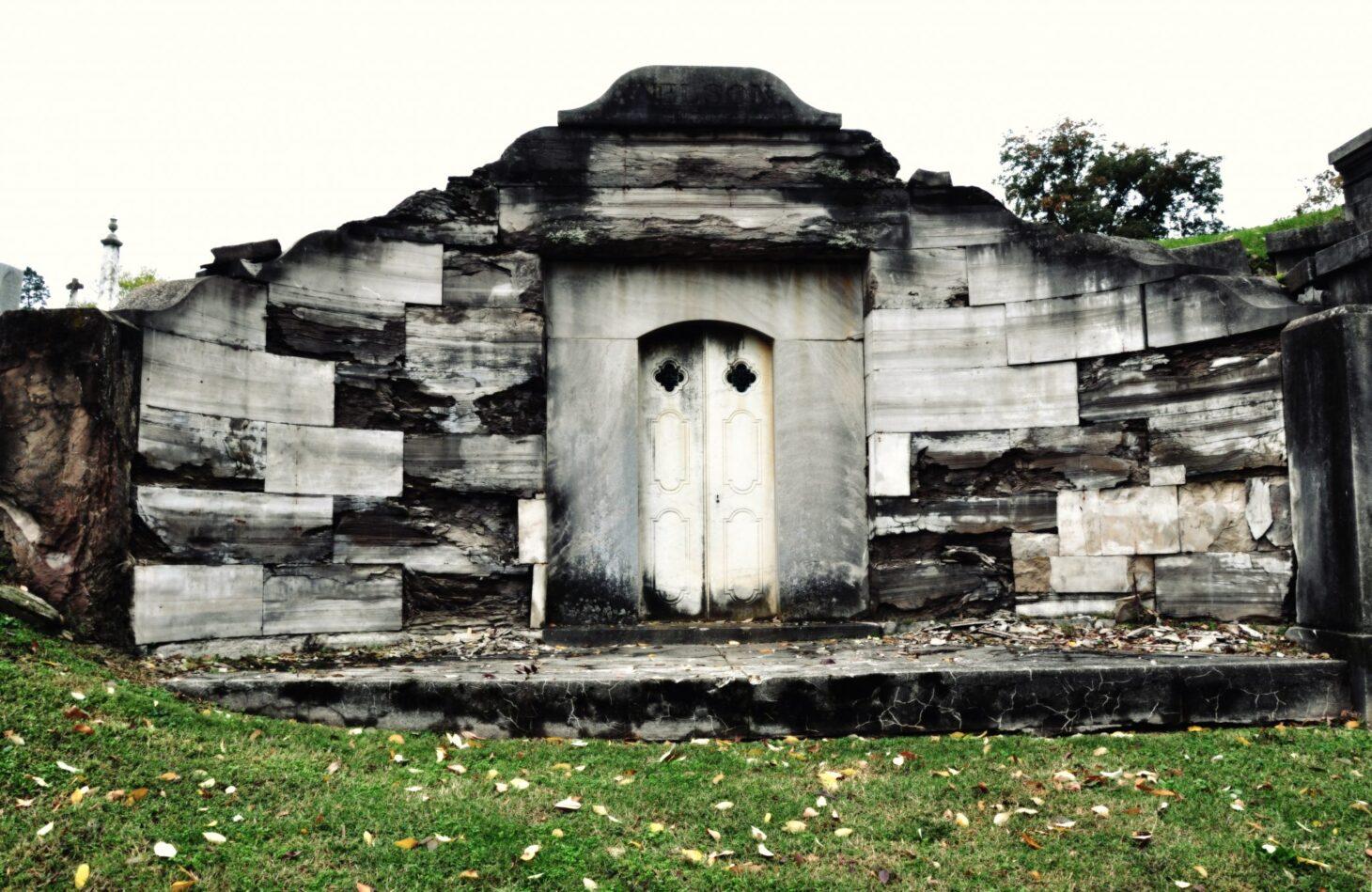 Mount Olivet Cemetery, Nashville