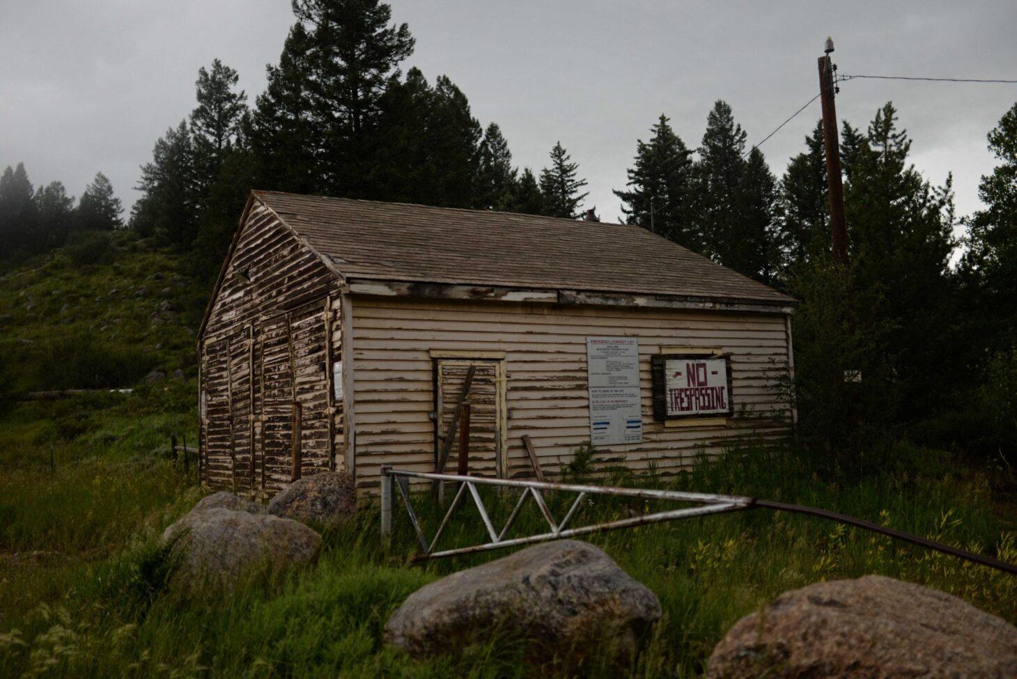 Minturn, Colorado