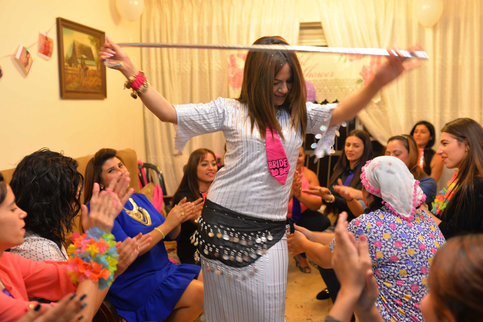 Bachelorette Party in Haifa