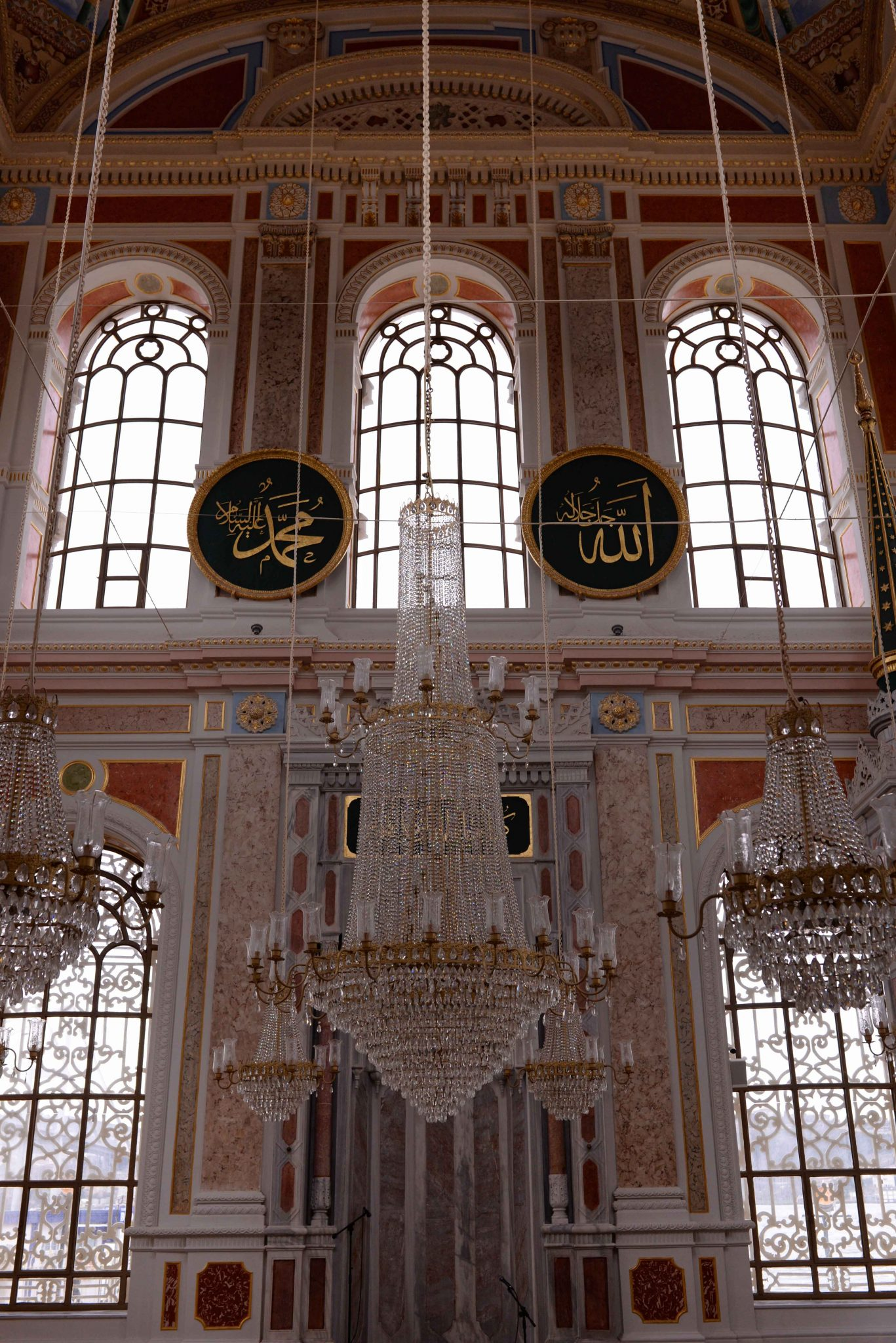 Another beautiful mosque