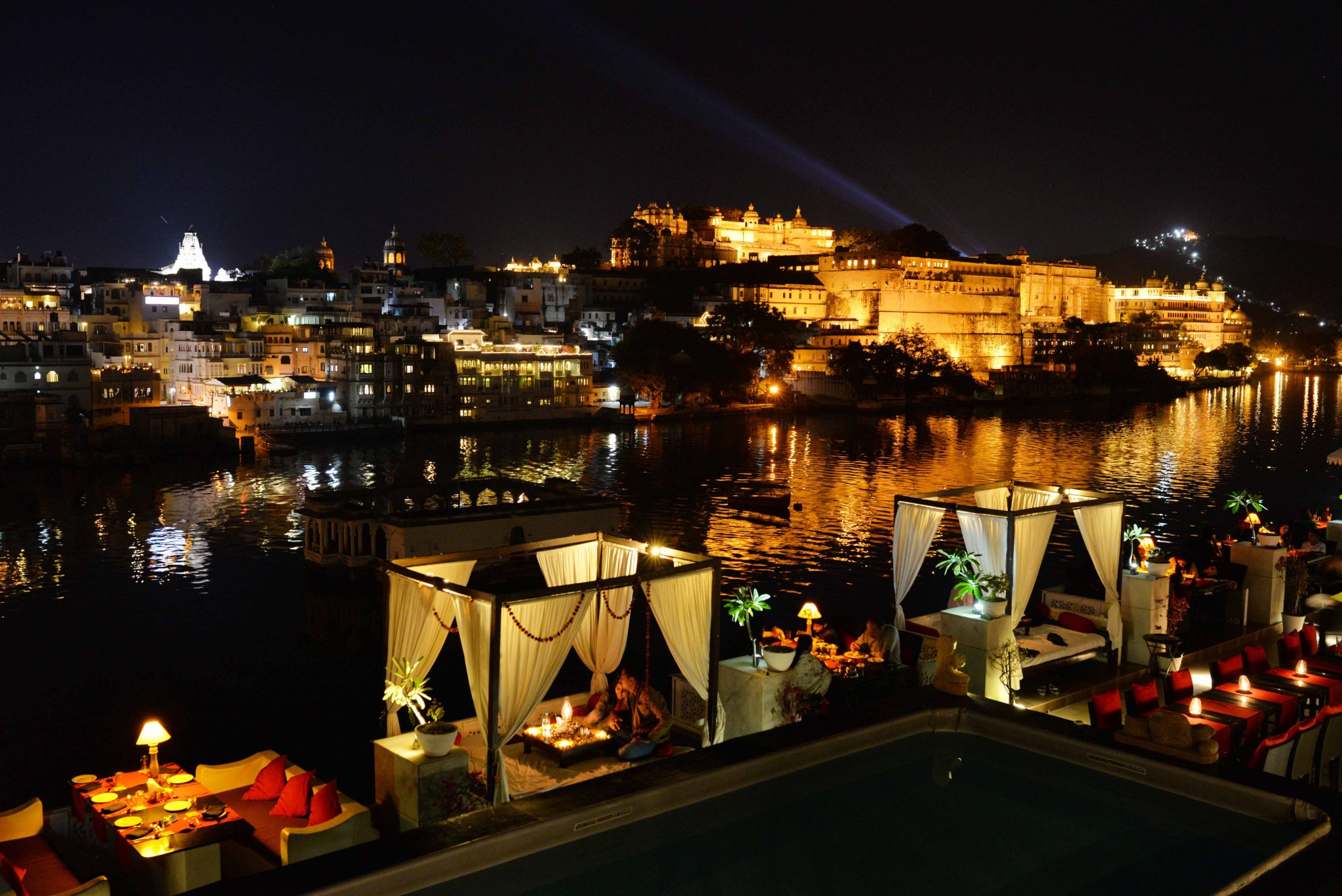 Romantic Udaipur