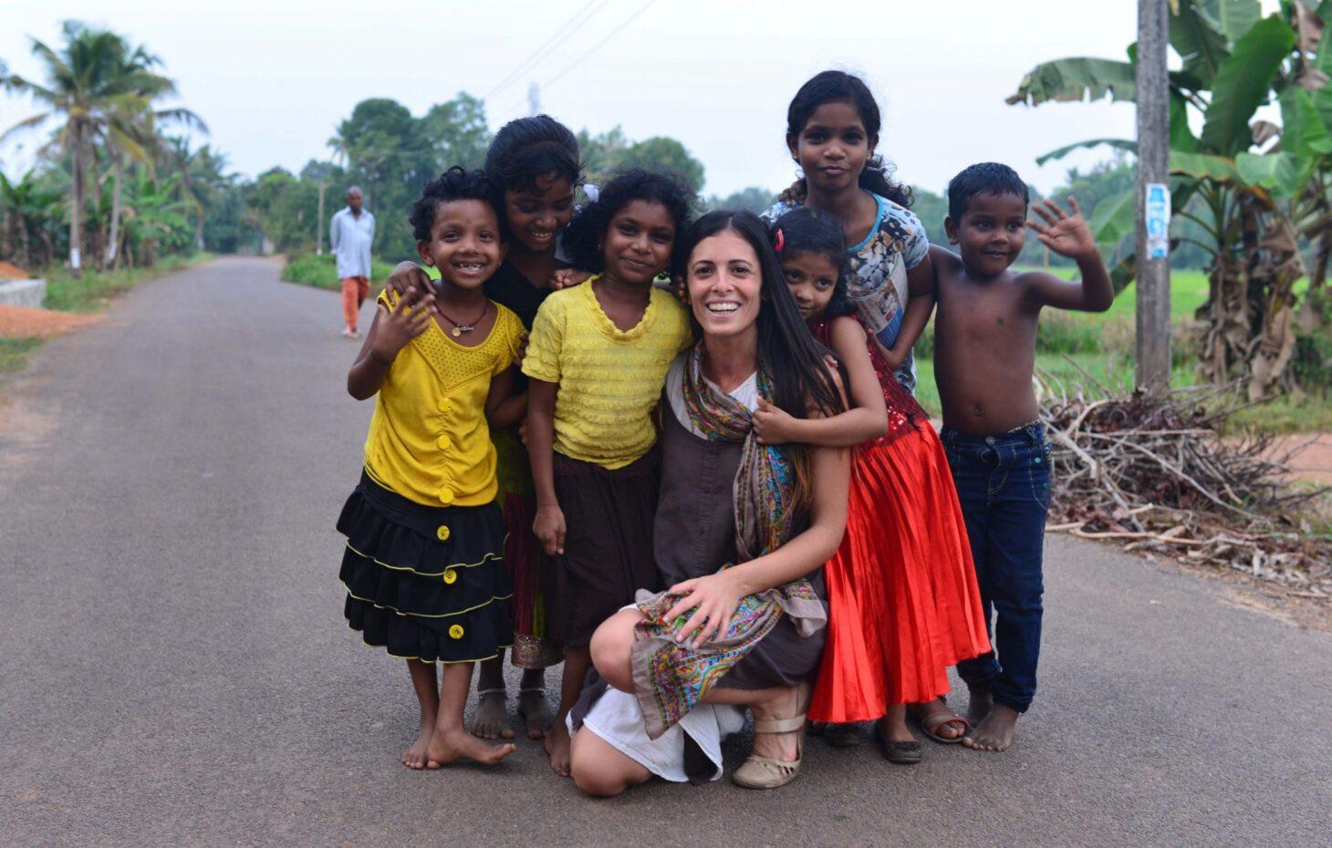 A heartwarming moment, Alappuzha