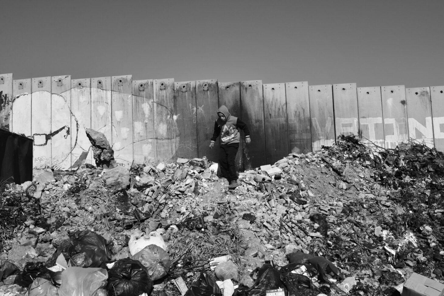 Bethlehem-Palestines