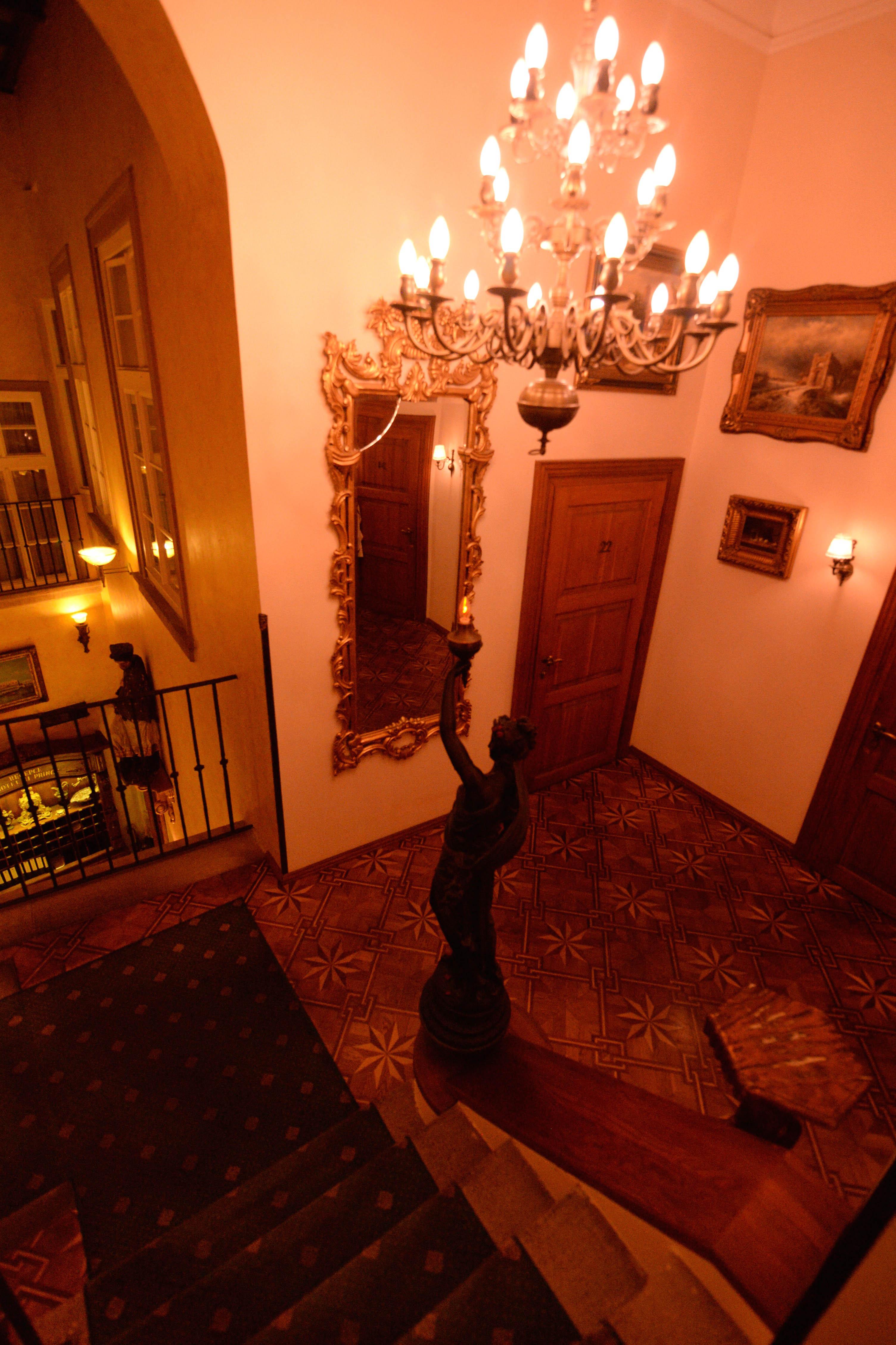 Hotel in Prague