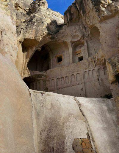 cappadocia church