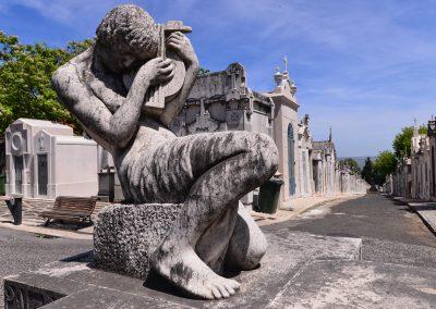 Lisbon cemetery2